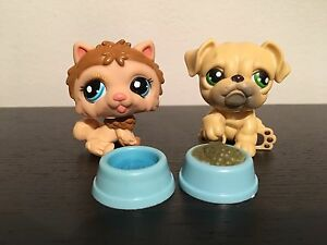 Lps dogs