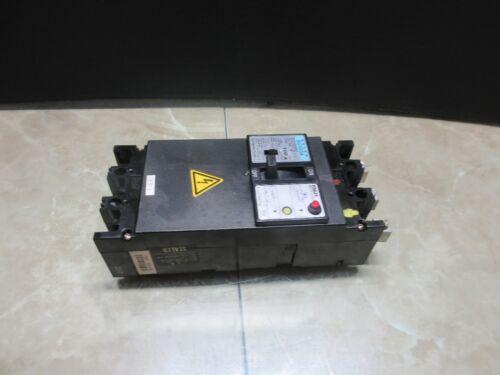 HITACHI SEIKI HT20 CNC LATHE FUJI CONTACTOR UNIT EG103A 100A 200V CNC EDM
