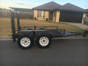 2t plant trailer brand new Collingwood Park Ipswich City Preview