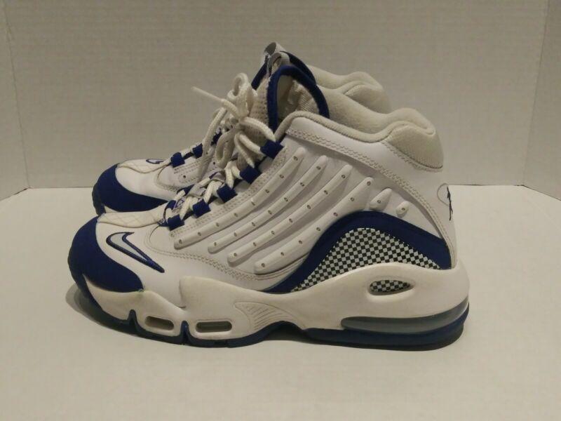 Boys Nike Air Griffey Max II 443957-401 Size 5Y
