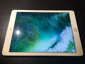 Ipad AIR 2  128GB  silver WIFI Campsie Canterbury Area Preview