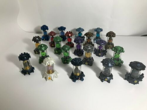 Skylanders Imaginators Creation Crystal Crystals Imaginite *Crystals Are Reset *