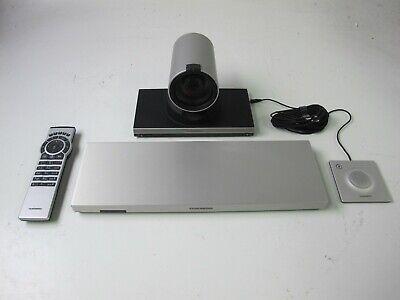 Cisco Tandberg Quick Set C20 Video Conference System Ttc7-18 Ttc8-02