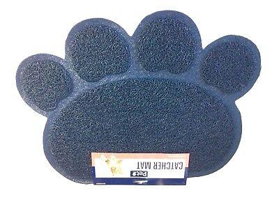 CAT LITTER CATCHER MAT DOG CAT FOOD DISH MAT PET INC. SIZE 16