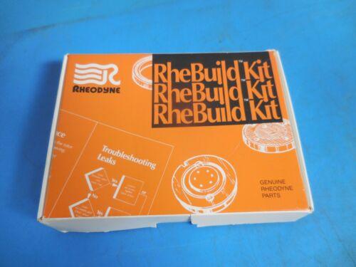 Genuine Rheodyne 7725-999 Rhebuild Kit For 7725/7725I
