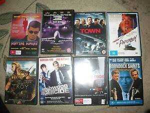 movies on dvd 2 Scoresby Knox Area Preview