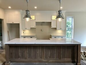 Kitchen & vanity Counters • Granite Quartz Countertops •