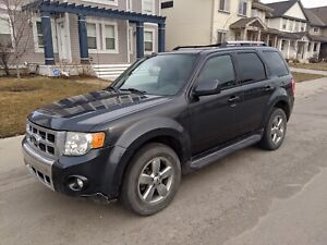 2009 FORD ESCAPE XLT ! 4WD! NEED GONE ASAP!