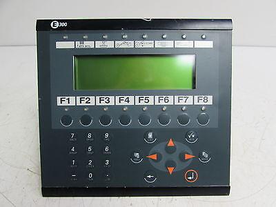 Beijer Electronics Ab 02750de3000209-215 Operator Interface 24vdc 450ma Good
