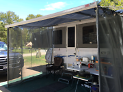 Goldstream Wing 3 OffRoad Camper Caboolture Caboolture Area Preview