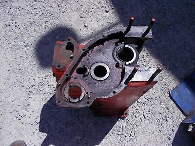 Allis Chalmers B Tractor Original Ac Engine Motor Block Kk