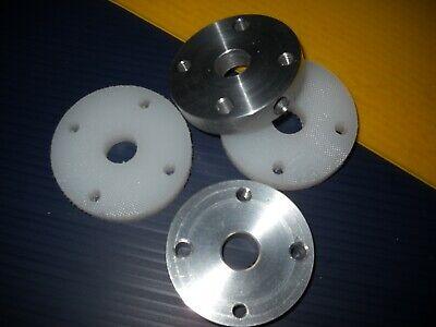 1.063 Bore Ruland Manufacturing B0063KU394 1 3//4 OD Black Oxide Steel 1.063 Bore 1 3//4 OD 5//8 Width Pack of 4 Pack of 4 5//8 Width Ruland SC-17-F Set Screw Shaft Collar