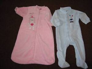 BABY CLOTHES --  NEW & USED Bunbury Bunbury Area Preview