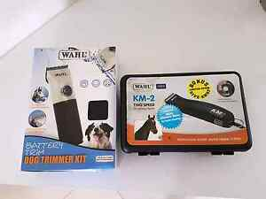 WAHL professional dog grooming kit Hope Valley Tea Tree Gully Area Preview