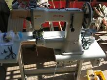 Cowboy CB3200 heavy leather and canvas industrial sewing machine Bundaberg Central Bundaberg City Preview