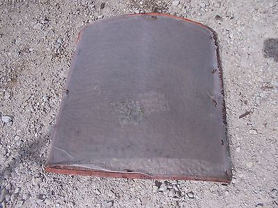 Allis Chalmers Wd Wd45 45 Tractor Original Ac Front Grill Screen Cover Guard