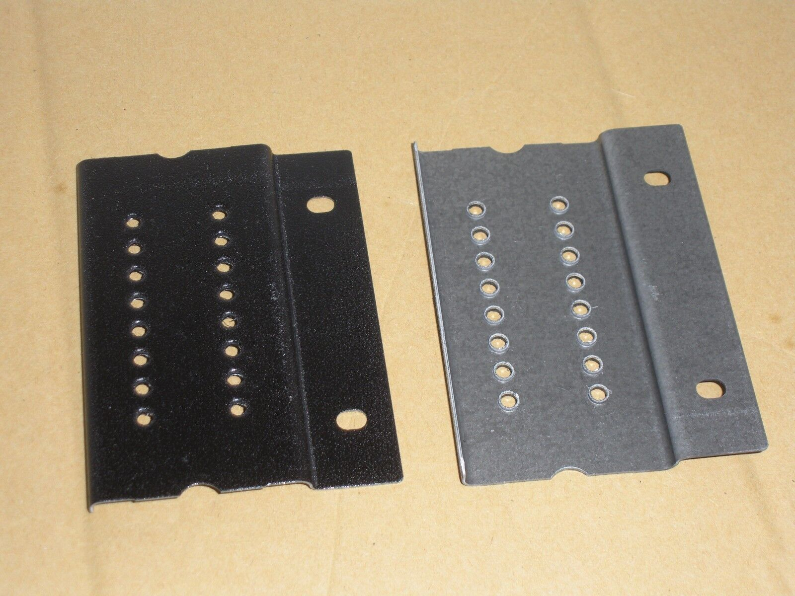 WPW10258881 Y6920591 MOUNTING BRACKET SET PULLED FROM A BRAN