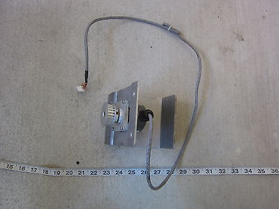Dynapar Dananher Controls H23025610022x59 5-26v Incr Encoder Used