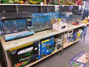 Aquariums New Just Arrived Prices Start from $60 Wattle Grove Kalamunda Area Preview