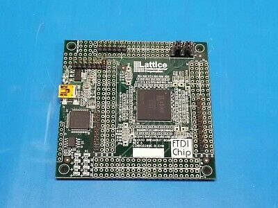 Lattice Lcmxo2280c-b-evn Machxo Cpld Evaluation Board