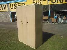 2 DOOR*4 DRAWER*WARDROBE*STURDY*CLOTHES HANGING*STORAGE Cartwright Liverpool Area Preview