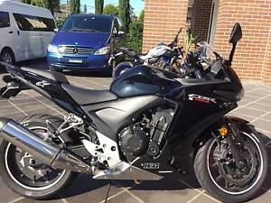 2015 Honda CBR500R (ABS) Beverly Hills Hurstville Area Preview