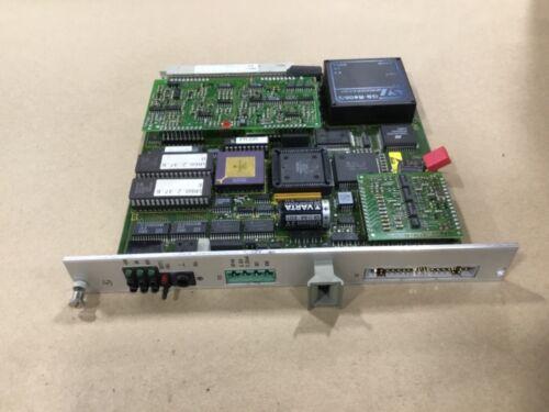Refu Sr6160 Interface Module Circuit Board Card 006161/00 #27z21