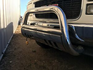 Pushbar. 88-98 Chevrolet GMC