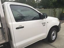 2010 Toyota Hilux Nerang Gold Coast West Preview