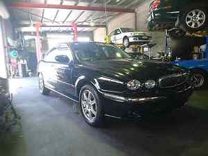 Jaguar X type Alderley Brisbane North West Preview