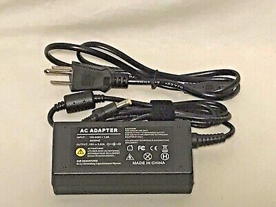 65W Acer Aspire Laptop Replacement AC Power Adapter 19V 3.42A - NEW