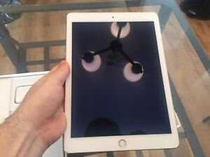 IPad Air 2, 64GB, Gold - WIFI+CELL - DÉVERROUILLÉ