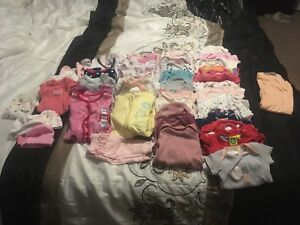 Baby girl clothes