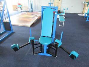 Variety of Gym equipment. Nikenbah Fraser Coast Preview