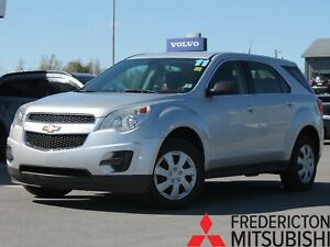 2011 Chevrolet Equinox LS AWD | LOADED | ONLY $56/WK TAX INC....
