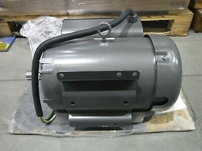 Baldor Motor 7.5hp 50hz 1ph 220v