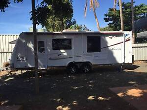 2010 Jayco South Hedland Port Hedland Area Preview