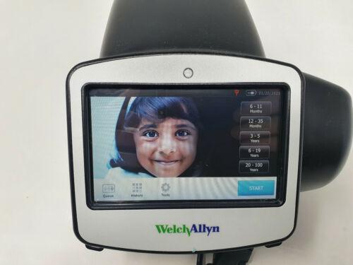 Welch Allyn VS100 Spot Vision Screener VS 100 VS-100