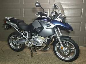 2006 BMW R 1200 GS Adventure Touring Bargain Darley Moorabool Area Preview