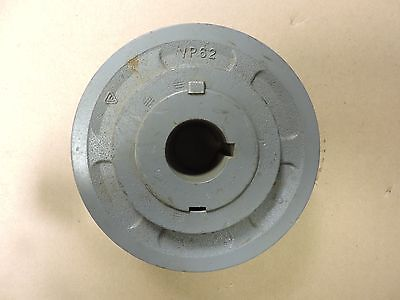 Browning Sheave Adjustable Pulley 2vp62 X 1-38