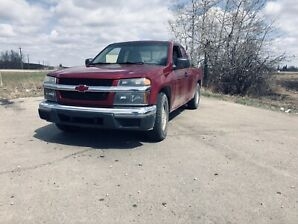 2004 Chevy Colorado 3.5L Need Gone