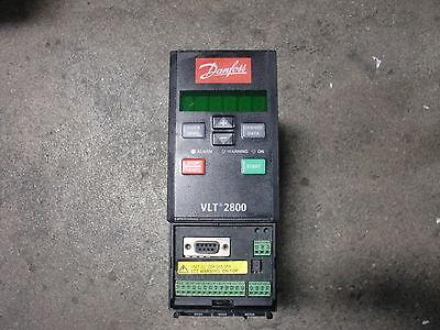DANFOSS DRIVE          VLT2803PD2B20STR0DBF00A00