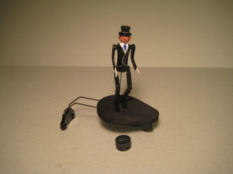 Reproduction Topper Phonograph Toy /  Victrola Toy
