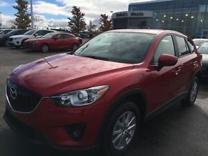 2015 Mazda CX-5 GS AWD BLINDSPOT, SUNROOF, BACKUP CAM, HEAT SEAT