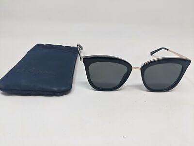 LE SPECS CALIENTE 1702012 Women's Sunglasses w/Case