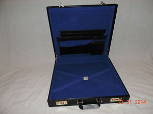 Brand New but VARIOUS MARKED Masonic Grand Lodge Officers Case
