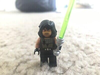 lego star wars minifigure Quinlan Vos