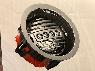 Five Series (SpeakerCraft AIM 7 FIVE Series 2 In-Ceiling Speaker - Each )