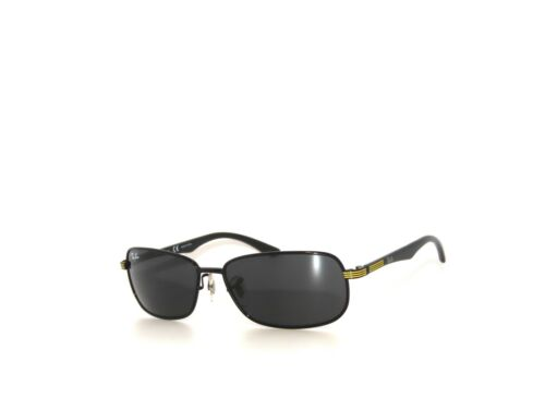 Ray Ban Kids Sunglasses RJ 9531S 220/87  Black Gray JR 9531