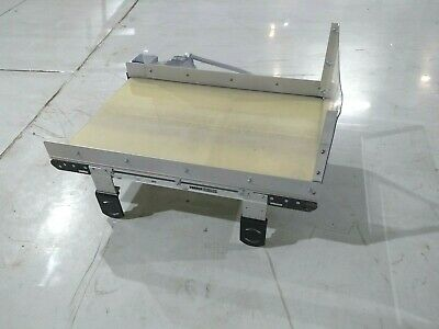 Dorner 75046918 Conveyor 36 Inches Long 24 Inches Wide With 22msws24d Gearmotor